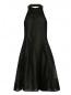 Платье из шелка Rue du Mail  –  Общий вид