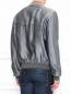 Легкая куртка на молнии Costume National  –  Модель Верх-Низ1