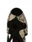 Босоножки из кожи питона на высоком каблуке Barbara Bui  –  Обтравка3