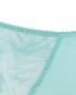 Полупрозрачные трусы с кружевной отделкой La Perla  –  Деталь