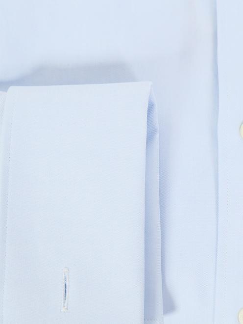 Сорочка из хлопка  - Деталь1