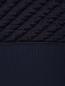 Стеганый свитшот на широкой резинке Cedric Charlier  –  Деталь