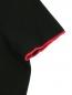 Платье с контрастной отделкой Brooks Brothers  –  Деталь1