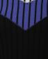 Джемпер фактурной вязки с длинным рукавом Sportmax Code  –  Деталь1