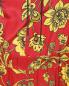 Платье-макси из шелка с узором Weekend Max Mara  –  Деталь1