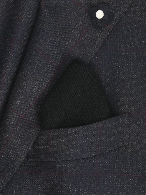 Платок из шерсти  - Общий вид