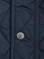 Куртка стеганая на молнии Paul&Shark  –  Деталь