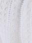 Платье-миди свободного кроя Philosophy Di Lorenzo Serafini  –  Деталь1