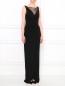 Платье-макси Giambattista Valli  –  Модель Верх-Низ