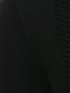 Трикотажное платье с коротким рукавом Marina Sport  –  Деталь
