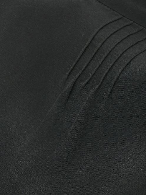 Юбка-миди с кружевной отделкой - Деталь1