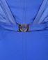 Трикотажное платье-мини на широких бретелях Versace Collection  –  Деталь1