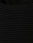 Трикотажное платье с коротким рукавом Marina Sport  –  Деталь1