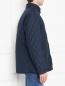 Куртка стеганая на молнии Paul&Shark  –  МодельВерхНиз2