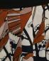 Юбка-мини из шелка с цветочным узором Marc by Marc Jacobs  –  Деталь