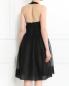 Платье из шелка Rue du Mail  –  Модель Верх-Низ1