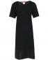 Трикотажное платье с коротким рукавом Marina Sport  –  Общий вид