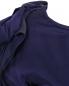 Платье-футляр из смешанного шелка Jil Sander  –  Деталь