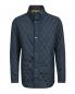 Куртка стеганая на молнии Paul&Shark  –  Общий вид