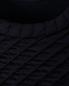 Стеганый свитшот на широкой резинке Cedric Charlier  –  Деталь1