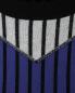Джемпер фактурной вязки с длинным рукавом Sportmax Code  –  Деталь