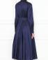 Платье-миди из шелка с поясом Max Mara  –  МодельВерхНиз1
