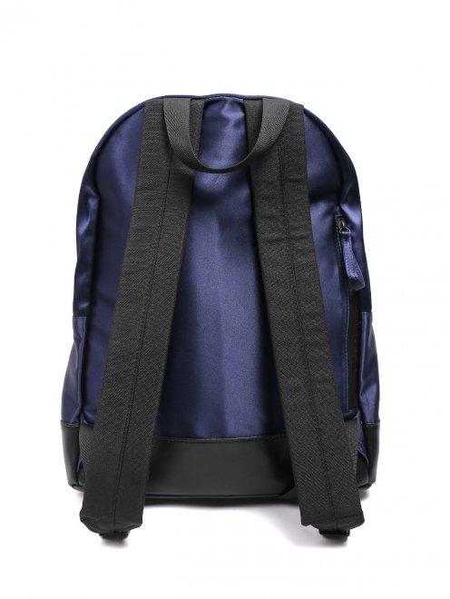 Рюкзак текстильный  - Обтравка2