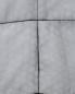 Платье-миди из полиэстера и хлопка с контрастной отделкой Jil Sander  –  Деталь