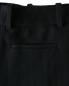 Брюки-кюлоты из шерсти с боковыми карманами Jil Sander  –  Деталь
