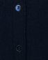Кардиган из кашемира с накладными карманами Voyage by Marina Rinaldi  –  Деталь